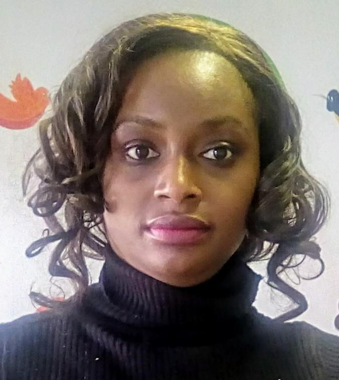 Joelle Tshizanga